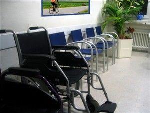 Allocation handicapés