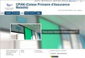 Caisse primaire d'assurance maladie de Toulouse